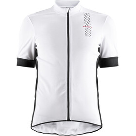 Craft Rise Jersey Men white/black